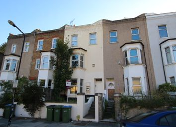 Thumbnail 1 bed flat for sale in Brookhill Road, Woolwich