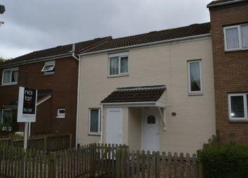 Thumbnail 2 bedroom property to rent in Brandsfarm Way, Telford