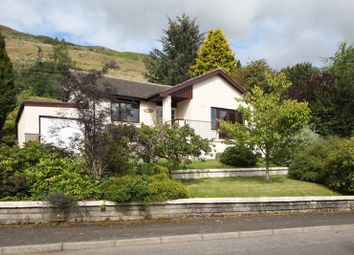 Thumbnail 2 bed bungalow for sale in Manse Road, Killin