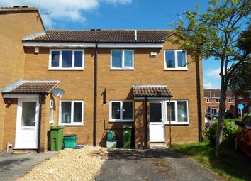 Thumbnail 1 bed end terrace house for sale in Somergate Road, Cheltenham, Gloucestershire, England