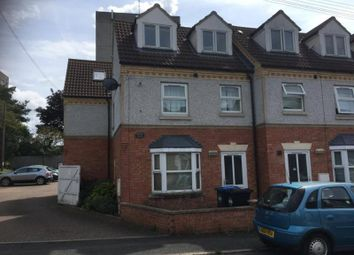 Thumbnail 2 bed flat for sale in Golding Court, East Street, Rugby