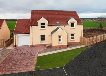 Thumbnail 4 bed detached house for sale in Plot 3 Hospital Mill, Manse Road, Springfield, Cupar