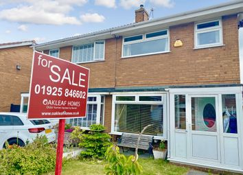 Thumbnail 3 bed semi-detached house for sale in 9, Bretton Fold, Southport, Merseyside