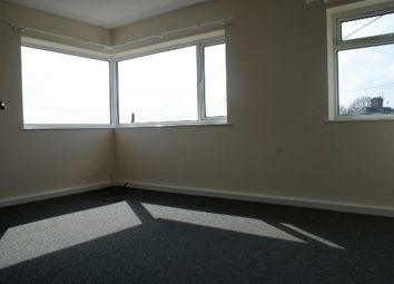 Thumbnail 3 bedroom flat to rent in Keelings Road, Northwood, Stoke-On-Trent
