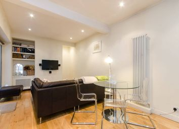 Thumbnail 1 bed flat to rent in Airlie Gardens, Kensington
