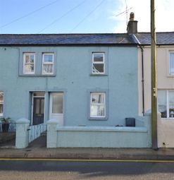 Thumbnail 4 bed terraced house for sale in High Street, Fishguard