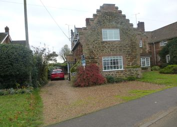 Thumbnail 3 bed cottage to rent in Common Lane, North Runcton King's Lynn
