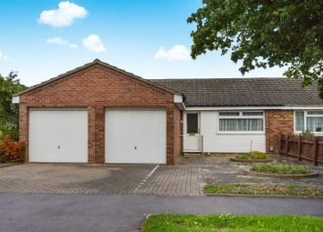 Thumbnail 3 bedroom semi-detached bungalow to rent in Dawlish Drive, Bedford