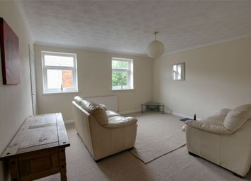 Thumbnail 2 bed flat for sale in 30c Edward Street, Carlisle, Cumbria