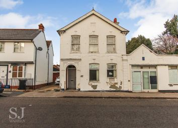 Thumbnail 4 bed maisonette for sale in Station Road, Southminster