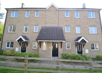 Thumbnail 1 bed flat to rent in Deanery Close, Sudbury