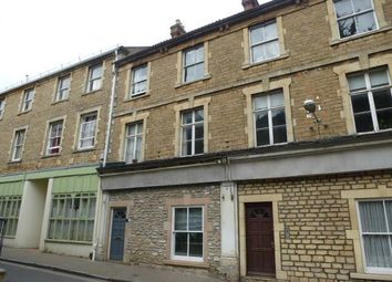 Thumbnail 1 bed flat to rent in Catherine Street, Frome