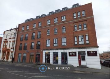 Thumbnail 2 bed flat to rent in Boundary Lane, Manchester