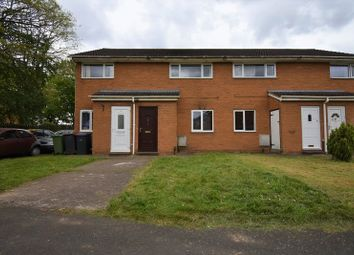 Thumbnail 2 bedroom flat to rent in Mercia Drive, Leegomery, Telford