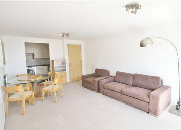 Thumbnail 2 bed flat to rent in Berberis House, Highfield Road, Feltham