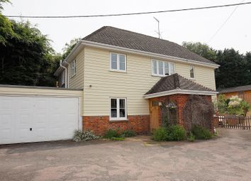 Thumbnail 5 bed detached house for sale in Warwick Road, Upper Boddington, Daventry