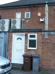Thumbnail 3 bed flat for sale in Green Lane, Castle Bromwich