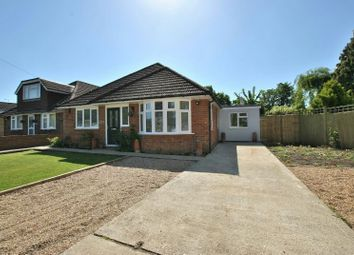Thumbnail 4 bed detached house for sale in Firs Road, Tilehurst, Reading