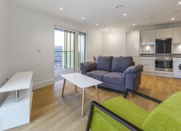Thumbnail 2 bed flat to rent in 4 Tilston Bright Square, London