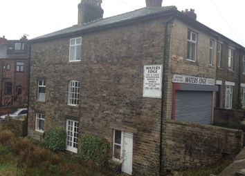 Thumbnail Retail premises for sale in Upper Hibbert Lane, Marple