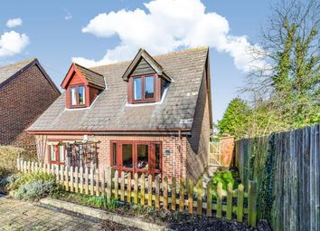 Thumbnail 1 bed semi-detached house for sale in Chapel Place, High Street, Ticehurst, Wadhurst