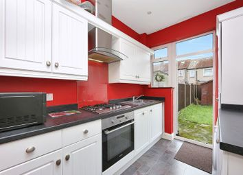 3 bed terraced house for sale in Streatham Vale, London SW16