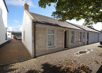 Thumbnail 3 bed bungalow for sale in Gottries Road, Irvine, North Ayrshire