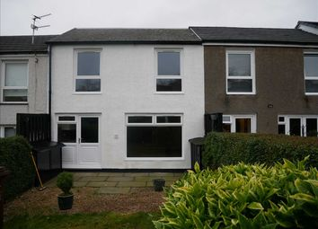 Thumbnail 3 bed terraced house for sale in Darroch Way, Cumbernauld, Glasgow