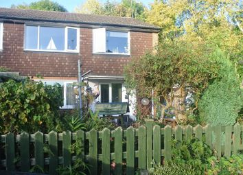 Thumbnail 2 bedroom flat for sale in Atherstone Close, Shirley, Solihull