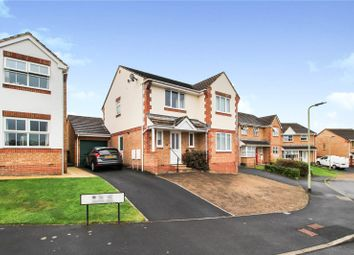 Thumbnail 4 bed detached house for sale in Hanson Park, Northam, Bideford