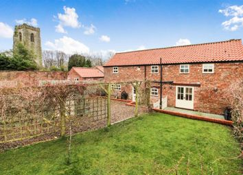 Thumbnail 3 bed property for sale in White Hall Close, Kilham, Driffield