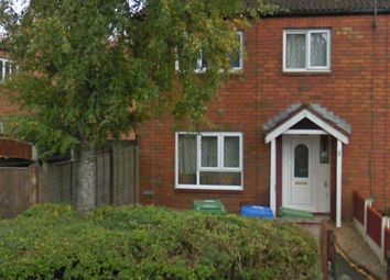 Thumbnail 3 bed end terrace house to rent in Teal Grove, Birchwood, Warrington