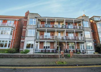 Thumbnail 3 bed flat for sale in South Parade, Skegness