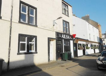 Thumbnail 1 bedroom flat for sale in 8A, Shore Street, Campbeltown PA286Bs