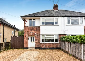 Thumbnail 3 bed semi-detached house for sale in Denham Green Close, Denham Green, Denham, Buckinghamshire