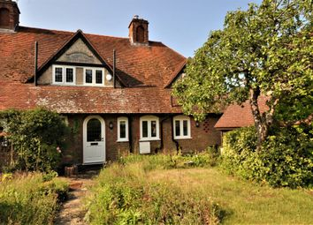 Thumbnail 2 bed semi-detached house to rent in Milford Road, Elstead, Godalming
