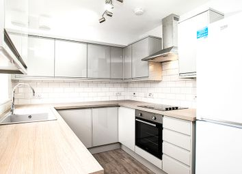 Thumbnail 2 bed flat to rent in Gladstone Street, St. Georges Cross, Glasgow