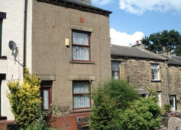 Thumbnail 3 bed terraced house to rent in Hammerton Street, Pudsey