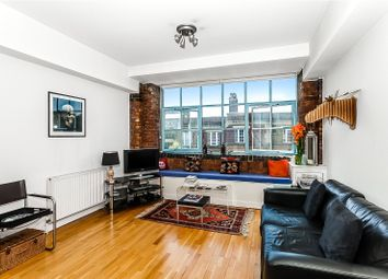 Thumbnail 1 bed flat for sale in Boss House, 2 Boss Street, London