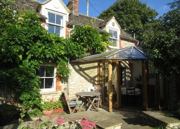 Thumbnail 2 bed cottage to rent in Laughton Hill, Stonesfield, Witney
