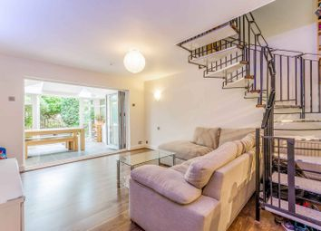 Thumbnail 2 bed terraced house for sale in Vinegar Street, Wapping