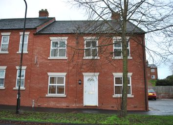 Thumbnail 2 bed flat to rent in Regal Court, Park Avenue, Whitchurch