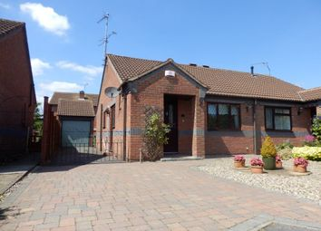 Thumbnail 2 bed bungalow to rent in Stable Walk, Nuneaton