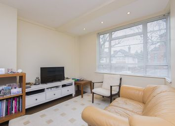Thumbnail 3 bedroom flat to rent in Woodside, London