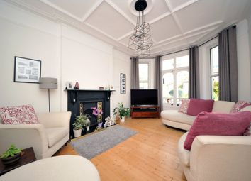 Thumbnail 6 bed semi-detached house for sale in Cyncoed Road, Penylan, Cardiff