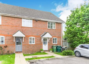 Thumbnail 2 bed terraced house to rent in Ellie Mews, Ashford