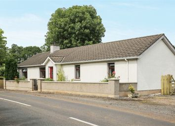 Thumbnail 2 bedroom detached bungalow for sale in Ballinderry Road, Aghalee, Craigavon, County Antrim