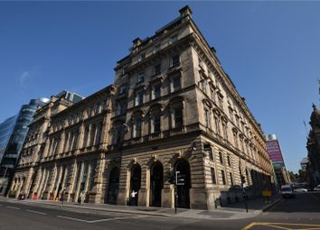 Thumbnail 1 bed flat for sale in South Frederick Street, Glasgow, Lanarkshire