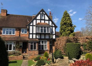 Thumbnail 4 bed end terrace house for sale in Wayside Court, Chesham Road, Amersham