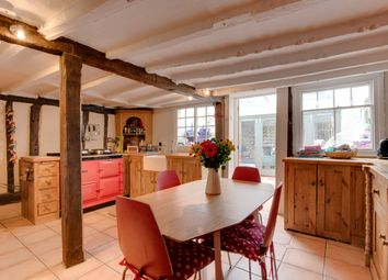 Thumbnail 4 bed cottage for sale in Church Street, Coggeshall, Colchester